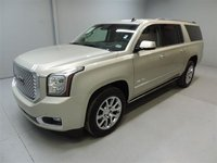 Picture of 2015 GMC Yukon XL Denali 4WD