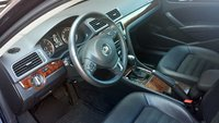 Picture of 2012 Volkswagen Passat V6 SEL Premium, interior, gallery_worthy