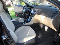 Picture of 2013 Hyundai Sonata GLS, interior