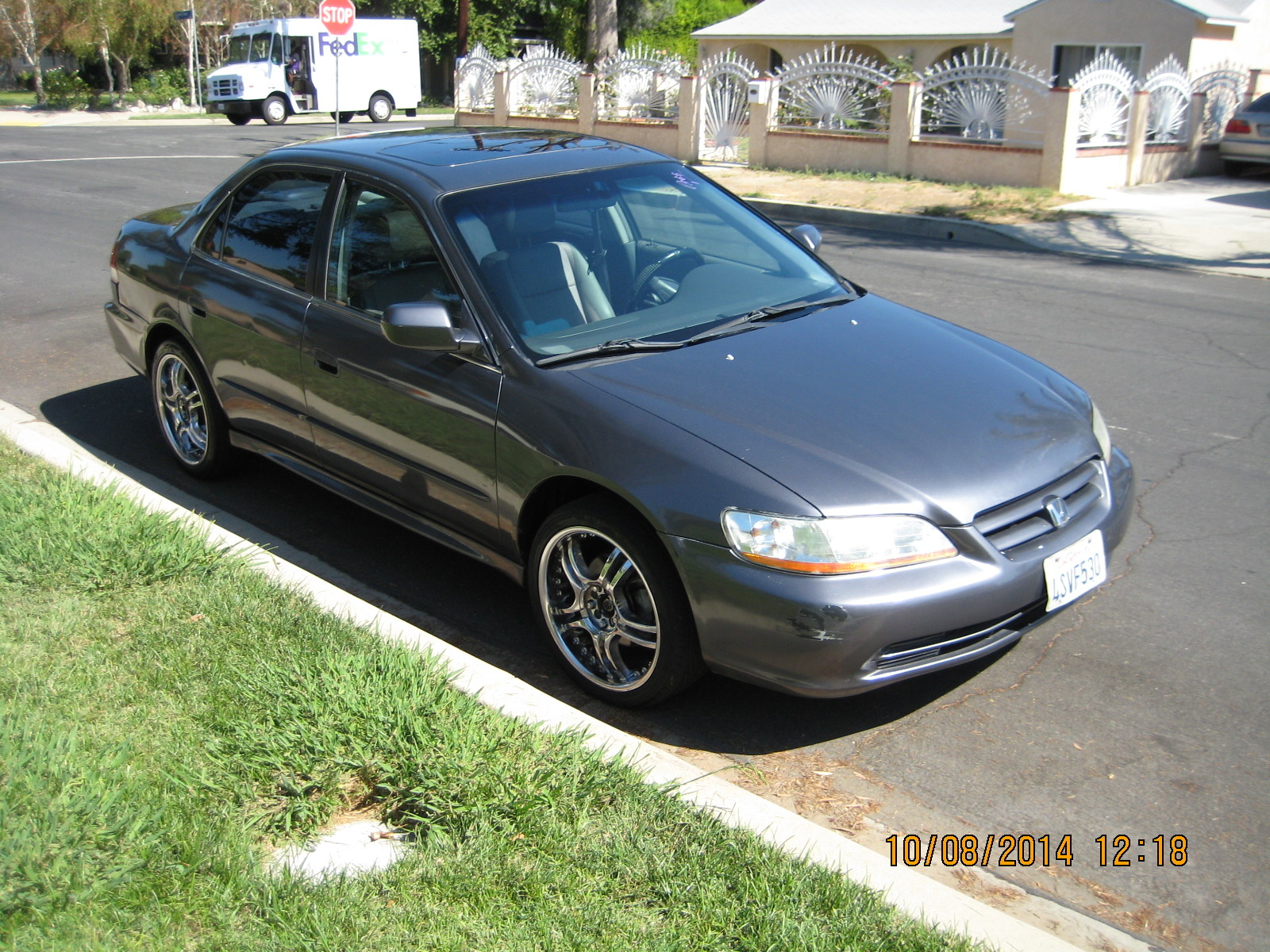 2001 honda accord transmission autos weblog. Black Bedroom Furniture Sets. Home Design Ideas