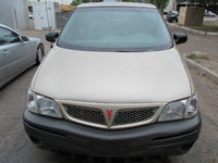 Picture of 2005 Pontiac Montana MontanaVision Extended, exterior