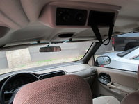Picture of 2005 Pontiac Montana MontanaVision Extended, interior