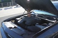 Picture of 2013 Dodge Challenger SXT Plus, engine