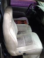 Picture of 1995 Chevrolet C/K 3500 Crew Cab 4WD, interior