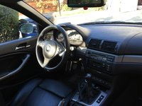 Picture of 2005 BMW M3 Convertible, interior, gallery_worthy