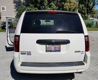 Picture of 2009 Dodge Grand Caravan C/V, exterior