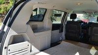 Picture of 2009 Dodge Grand Caravan C/V, interior