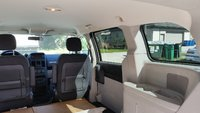 Picture of 2009 Dodge Grand Caravan C/V, interior
