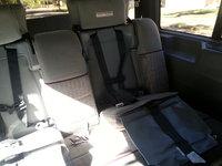 Picture of 1995 Ford Aerostar 3 Dr XLT Passenger Van Extended, interior