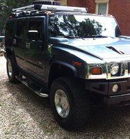 Picture of 2005 Hummer H2 Base, exterior