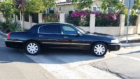 Picture of 2007 Lincoln Town Car Executive, exterior