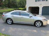 Picture of 2009 Acura TSX Sedan, exterior