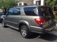 Picture of 2005 Toyota Sequoia SR5 4WD, exterior