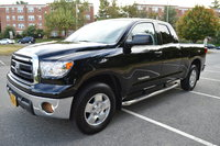 Picture of 2013 Toyota Tundra Grade Double Cab 4.6L, exterior, gallery_worthy