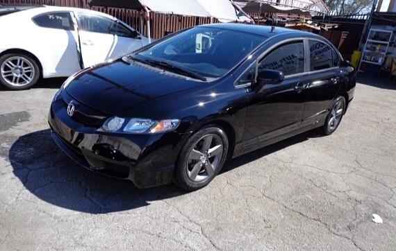 2011 Honda Civic Pictures Cargurus
