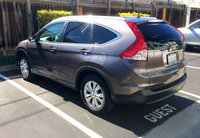 Picture of 2012 Honda CR-V EX-L w/ Nav, exterior