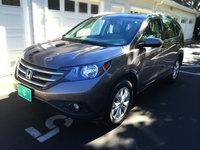 Picture of 2012 Honda CR-V EX-L w/ Nav, exterior