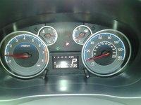 Picture of 2010 Suzuki SX4 LE Popular, interior