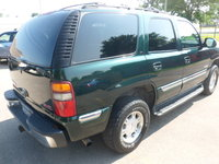 Picture of 2001 GMC Yukon SLT 4WD, exterior, gallery_worthy