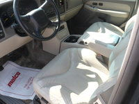 Picture of 2001 GMC Yukon SLT 4WD, interior