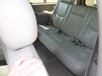 Picture of 2005 Chevrolet Suburban 1500 Z71 4WD, interior