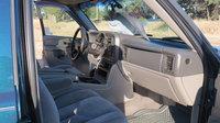 Picture of 2006 Chevrolet Avalanche LS 1500 4dr Crew Cab SB, interior