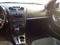 Picture of 2006 Chevrolet Malibu SS, interior