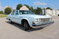 1979 Buick Electra Overview