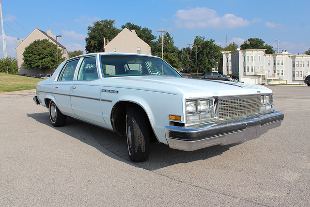 Picture of 1979 Buick Electra