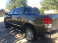 Picture of 2012 Toyota Tundra SR5 CrewMax 5.7L FFV 4WD, exterior, gallery_worthy