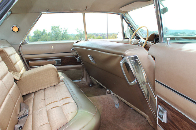 Chrysler New Yorker Pic X on 1989 Chrysler Lhs