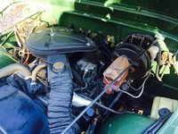 Picture of 1985 Jeep CJ7, engine