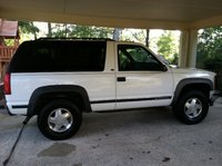 Picture of 1999 Chevrolet Tahoe 2 Dr LT 4WD SUV, exterior