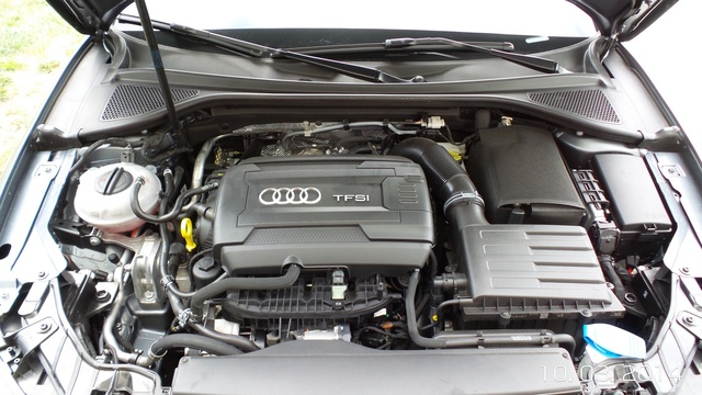 Picture of 2015 Audi A3 2.0T quattro Premium Plus Sedan AWD, engine, gallery_worthy