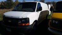 2004 Chevrolet Express Cargo Overview