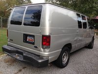 Picture of 2003 Ford E-150 Cargo Van, exterior