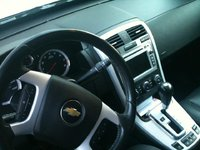 Picture of 2008 Chevrolet Equinox Sport, interior
