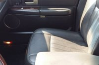Picture of 2006 Lincoln Town Car Executive L, interior