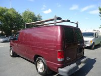 2006 Ford Econoline Cargo Overview