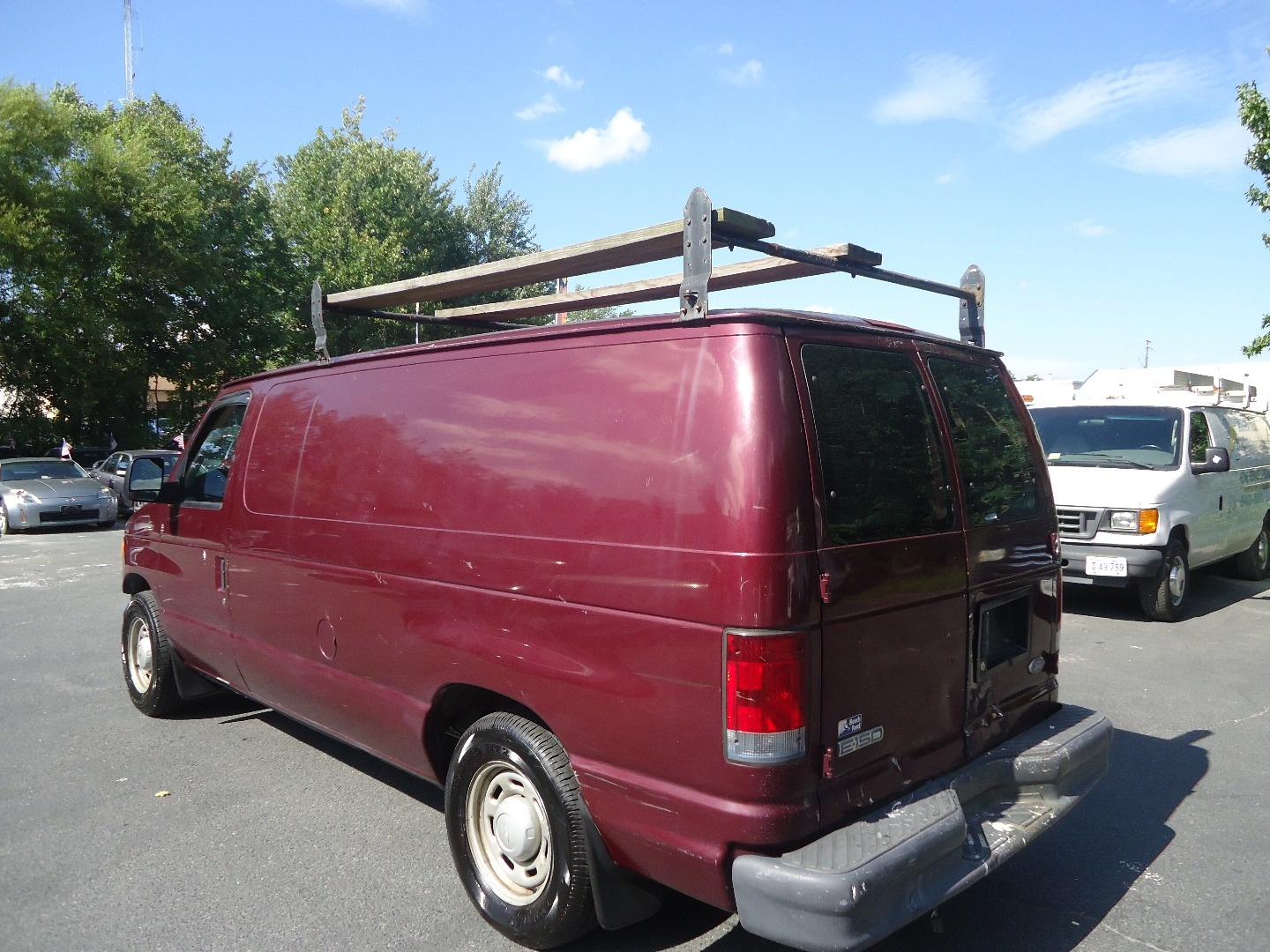 Picture of 2006 Ford Econoline Cargo E-150 3dr Van
