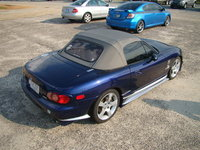 Picture of 2003 Mazda MX-5 Miata SE, exterior