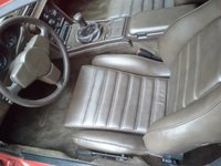 Picture of 1982 Porsche 924 Turbo Hatchback, interior, gallery_worthy