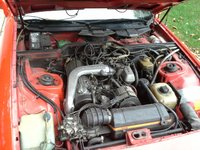 Picture of 1982 Porsche 924 Turbo Hatchback, engine, gallery_worthy