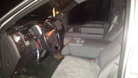 Picture of 2012 Ford F-150 XLT SuperCrew 5.5ft Bed 4WD, interior