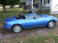 Picture of 1994 Mazda MX-5 Miata Base