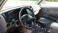 Picture of 2000 Nissan Frontier 2 Dr SE Desert Runner Extended Cab SB, interior