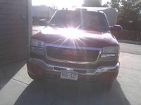 Picture of 2004 GMC Sierra 3500 4 Dr SLE 4WD Crew Cab LB, exterior