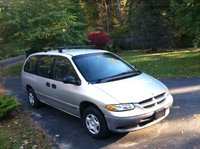 Picture of 2000 Dodge Grand Caravan 4 Dr STD Passenger Van Extended, exterior, gallery_worthy
