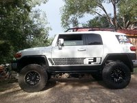 Picture of 2014 Toyota FJ Cruiser 4WD MT