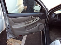 Picture of 2001 Oldsmobile Alero GLS, interior, gallery_worthy